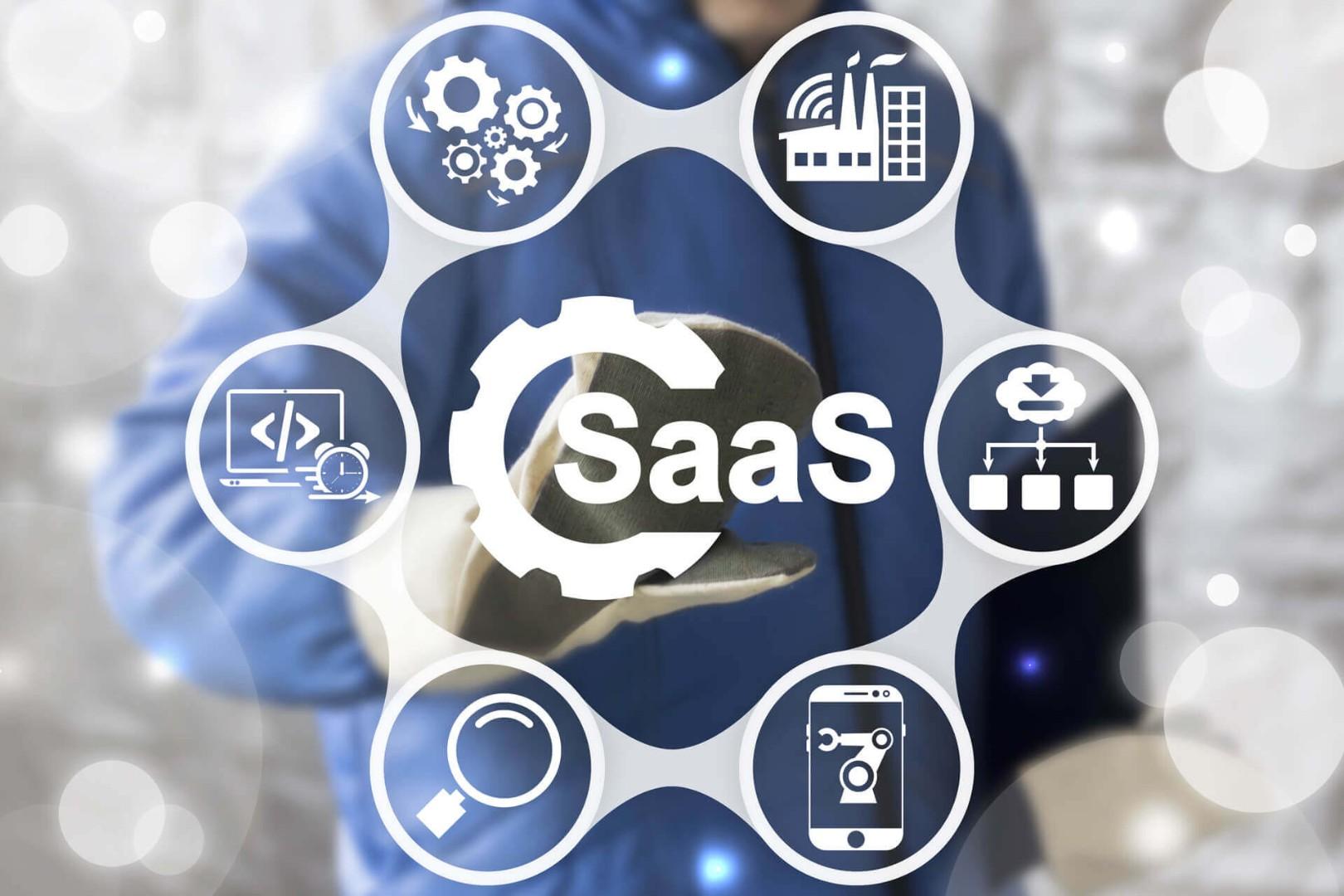 Модель SaaS