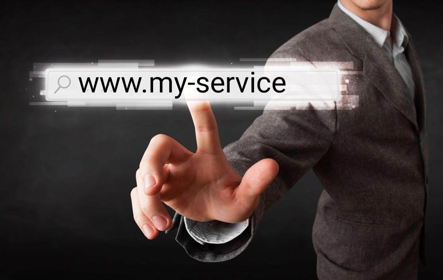 Привязка нескольких доменов к сайту
